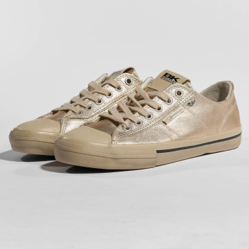British Knights sneaker Chase goud
