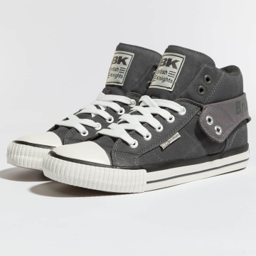British Knights Sneaker Roco grigio