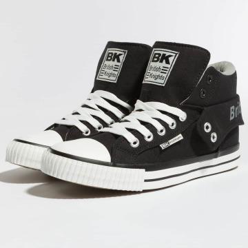 British Knights Sneaker Roco nero