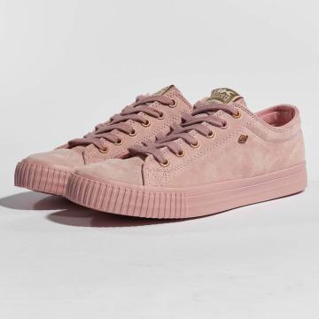 British Knights sneaker Master Lo pink