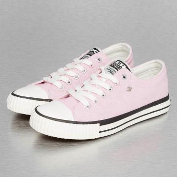British Knights Sneaker Master rosa