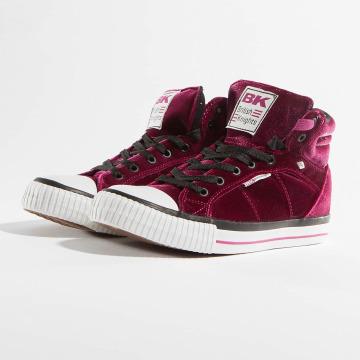 British Knights Sneaker Dee Textile rosa