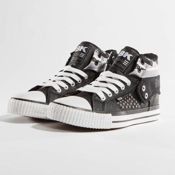 British Knights Sneaker Roco PU Rivets schwarz