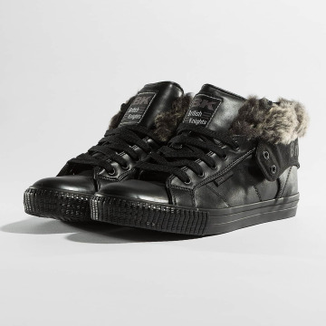 British Knights Sneakers Roco PU èierna