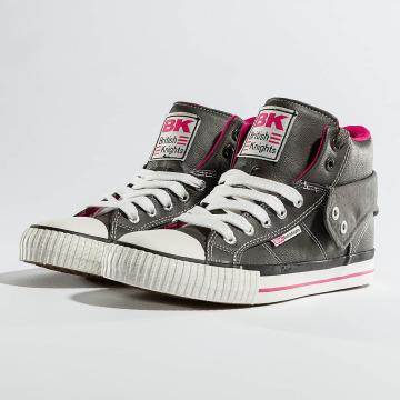 British Knights Sneakers Roco PU šedá