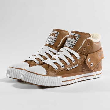 British Knights Sneakers Roco PU WL Profile beige