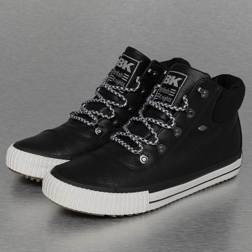 British Knights Sneakers Reckon PU Profile black