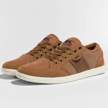 British Knights Sneakers Knights Kunzo brown