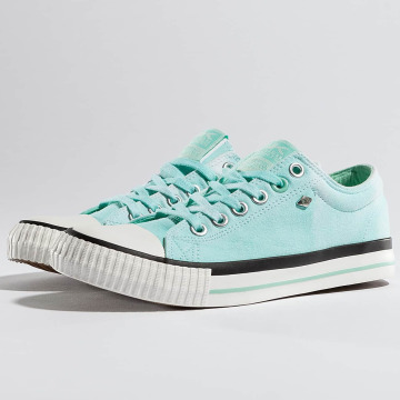 British Knights Sneakers Master LO green