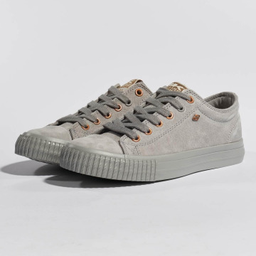 British Knights Sneakers Master Lo grey