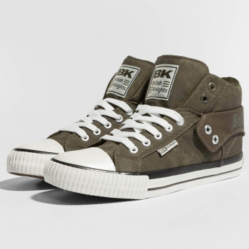 British Knights Sneakers Roco khaki