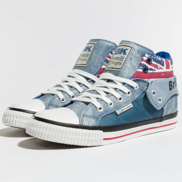 British Knights Tøysko Roco blå