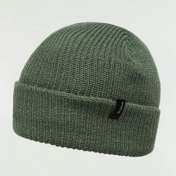 Brixton шляпа Heist оливковый