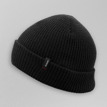 Brixton Bonnet Heist noir