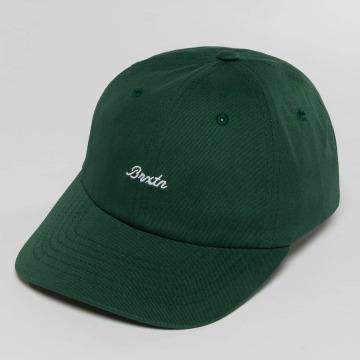 Brixton Casquette Snapback & Strapback Westchester vert