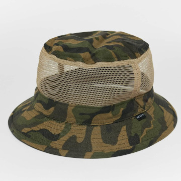 Brixton Hatte Hardy camouflage
