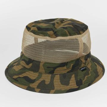 Brixton hoed Hardy camouflage