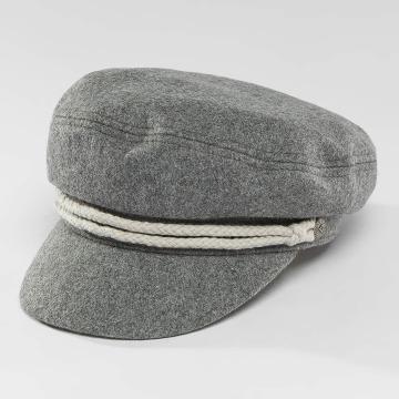 Brixton hoed Ashland grijs