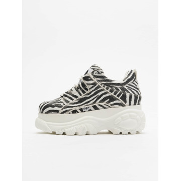 Buffalo London 1339 14 2.0 Sneakers Zebra