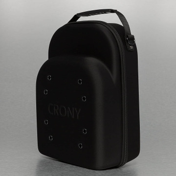 Cap Crony Сумка 6K Carrier Travel Box черный