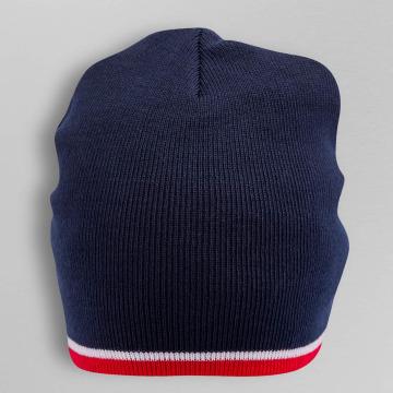 Cap Crony Beanie 3Tone blue