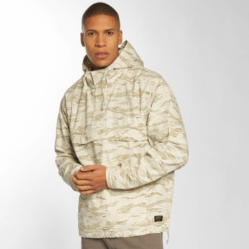 Carhartt WIP Демисезонная куртка Columbia камуфляж