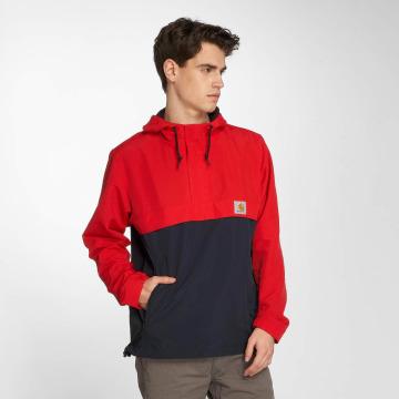 Carhartt WIP Демисезонная куртка Nimbus Two Tone Nylon Taslon красный