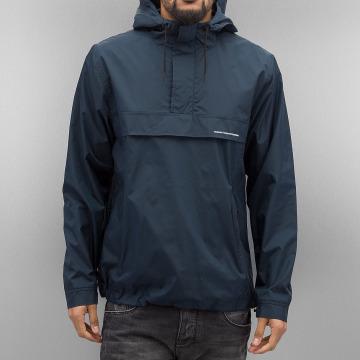 Carhartt WIP Демисезонная куртка Ryann синий