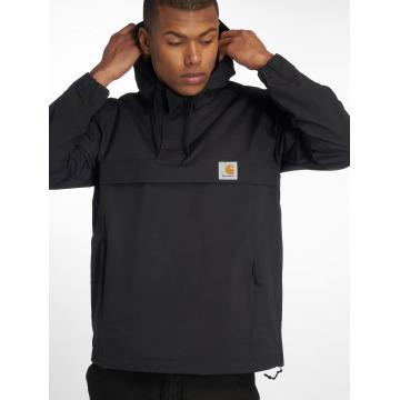 Carhartt WIP Демисезонная куртка WIP Nimbus черный