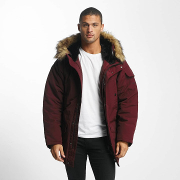 Carhartt WIP Зимняя куртка WIP Anchorage красный