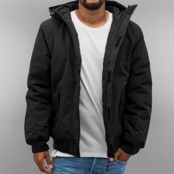 Carhartt WIP Зимняя куртка Tactel Ottoman Kodiak Blouson серый