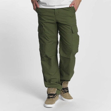Carhartt WIP Карго Columbia Regular Fit Cargo зеленый