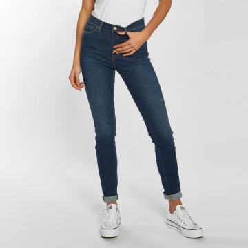 Carhartt WIP Облегающие джинсы Costa Meza Ashley синий