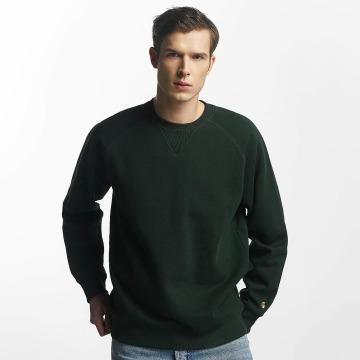 Carhartt WIP Пуловер WIP Chase зеленый