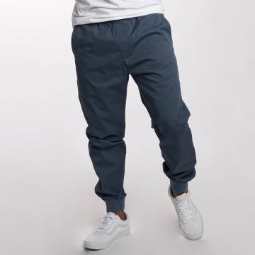 Carhartt WIP Спортивные брюки WIP Trabuco Madison синий