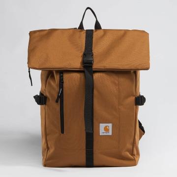 Carhartt WIP Backpack Phil brown