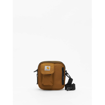 Carhartt WIP Bag Essentials brown