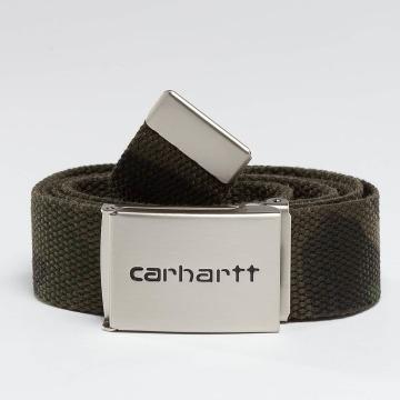 Carhartt WIP Belt Clip camouflage