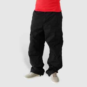 Carhartt WIP Cargo pants Columbia Loose čern