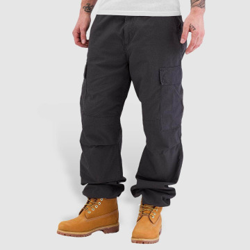 Carhartt WIP Cargo pants Columbia gray