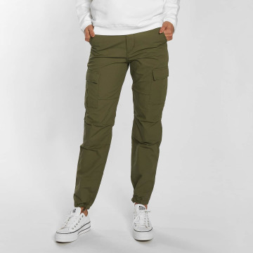 Carhartt WIP Cargo pants Columbia Aviation green