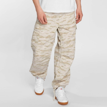 Carhartt WIP Cargohose Columbia camouflage