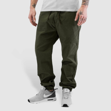Carhartt WIP Chino Marshall green