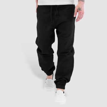 Carhartt WIP Chino pants Marshall black