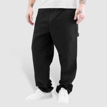 Carhartt WIP Chino pants Turner Single Knee black
