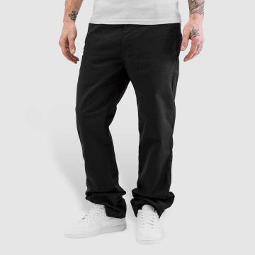 Carhartt WIP Chino pants Dunmore black