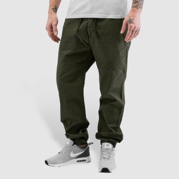 Carhartt WIP Chino pants Marshall green