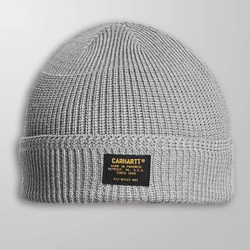 Carhartt WIP Hat-1 Truman gray