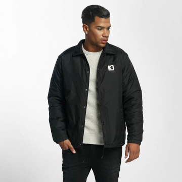 Carhartt WIP Lightweight Jacket Sports Pile Coach black