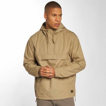 Carhartt WIP Lightweight Jacket Columbia brown